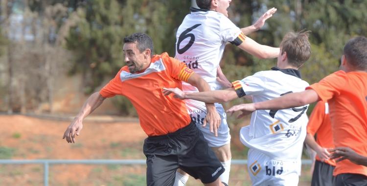 L'equip taronja seguirà sota la presidència de José Bedmar | Arxiu RS