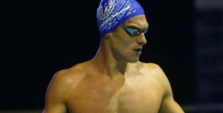 Marc Sánchez serà un dels protagonistes d'aquests Jocs del Mediterrani