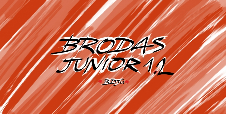 Logo dels Brodas Junior