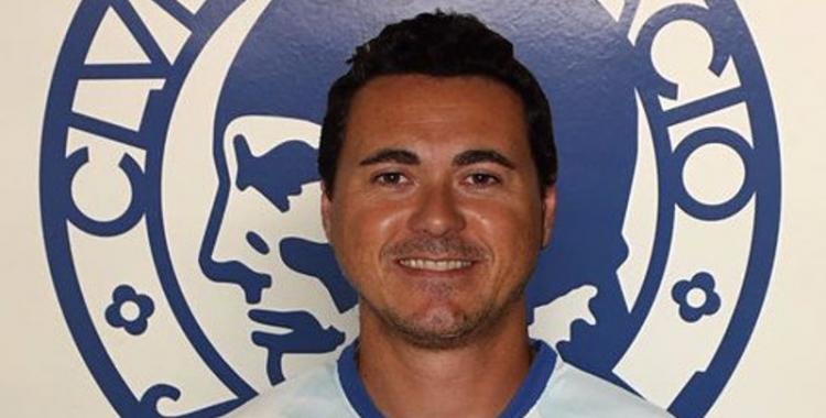 André Collin serà el responsable tècnic de la secció de voleibol del CNS