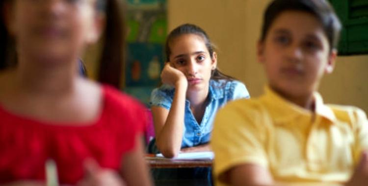 Es fracàs escolar és més freqüent entre alumnes de segona generació d'immigrants | Cedida