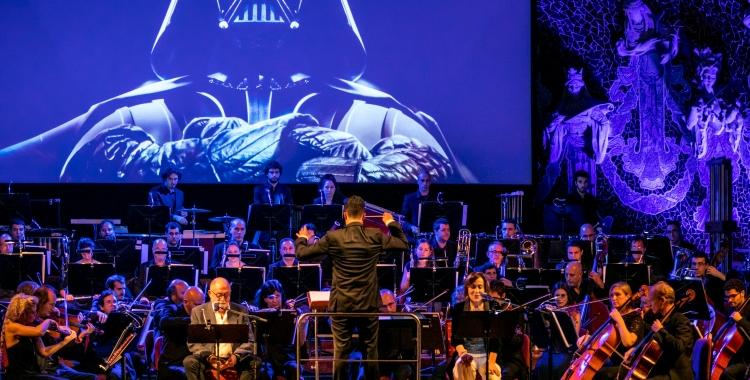Concert John Williams i els immortals del cinema | Juanma Peláez