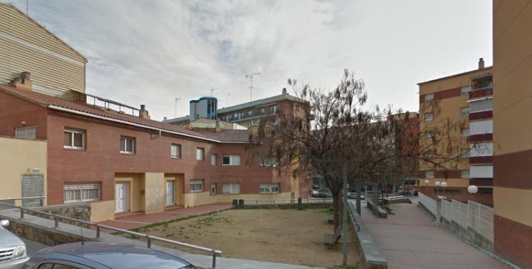 Plaça Antonio Machado   Arxiu