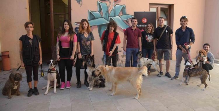 El Dia Mundial dels Animals a Ràdio Sabadell | Roger Benet
