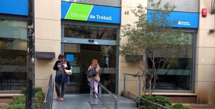L'atur ha anat a la baixa en l'últim any a Sabadell/ Arxiu Ràdio Sabadell