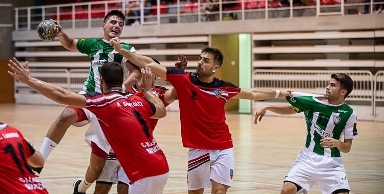 L'OAR jugarà a Esplugues després de dues setmanes de descans | OAR Gràcia