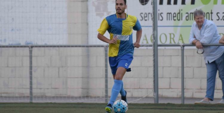 El Sabadell Nord buscarà diumenge la quarta victòria consecutiva a casa | Roger Benet