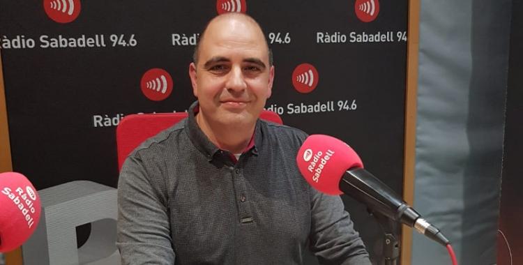 Ivan Capillas ja és a Los Ángeles/ Raquel Garcia