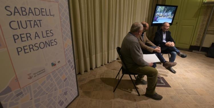 Conferència a la Casa Duran | Roger Benet