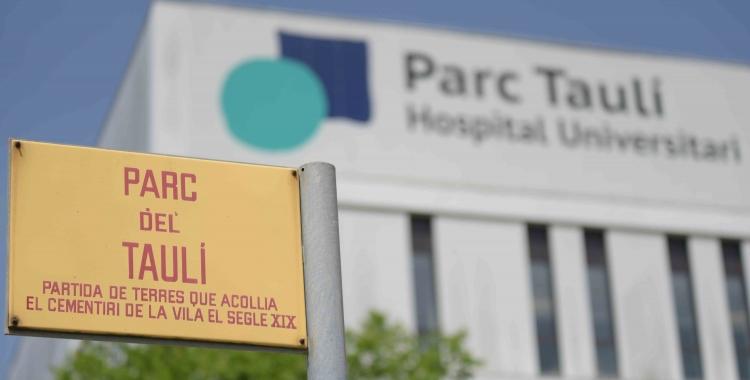 Hospital de Sabadell | Roger Benet