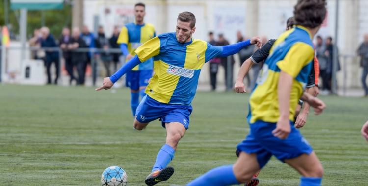 Els Sabadell Nord vol tancar l'any amb una nova victòria a casa | Roger Benet