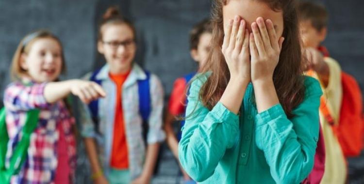 Representació del bullying | Arxiu