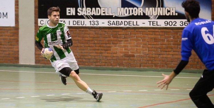 L'OAR guanya al Joventut Mataró i deixa enrere el seu mal inici de temporada | @OARGràcia