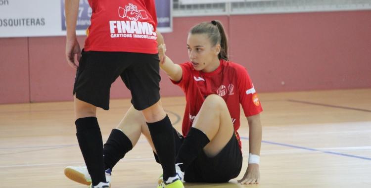 El Femisport busca sumar el primer triomf de la temporada | Pau Vituri