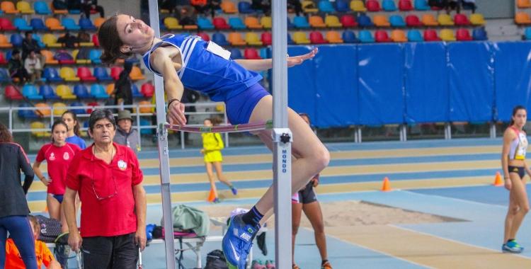 Les noies de la JAS buscaran tornar a la Categoria A | Teo Tovar (Atletisme Català)