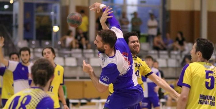 El conjunt de Sergi Cifré torna a la competició | CASH