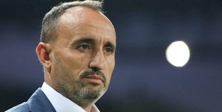 Kiko Ramírez dirigirà al Sabadell el que resta de temporada | Gazeta