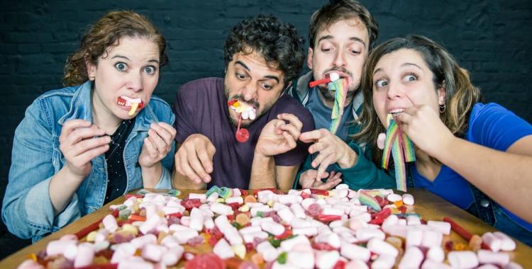 Imatge promocional de la companyia El martell | Cedida