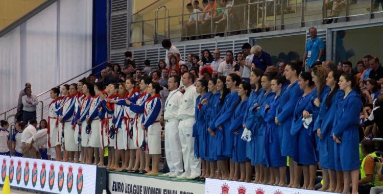Presentació dels equips al Sabadell-Orizzonte del 2014 a Can Llong   Jesús Arroyo