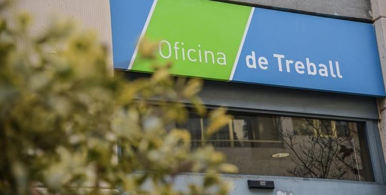 Oficina de Treball a Sabadell | Roger Benet