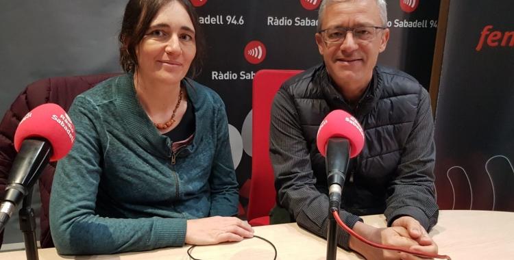 Alba Castelltort i Miquel Tres   Pau Duran