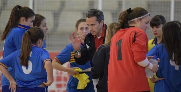 Els equips de l'Aragó sub 17 i sub 20 s'han imposat en els dos primers partits de la competició | Roger Benet