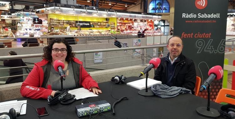 Josep Maria Porta al programa especial d'Al matí | Pau Duran