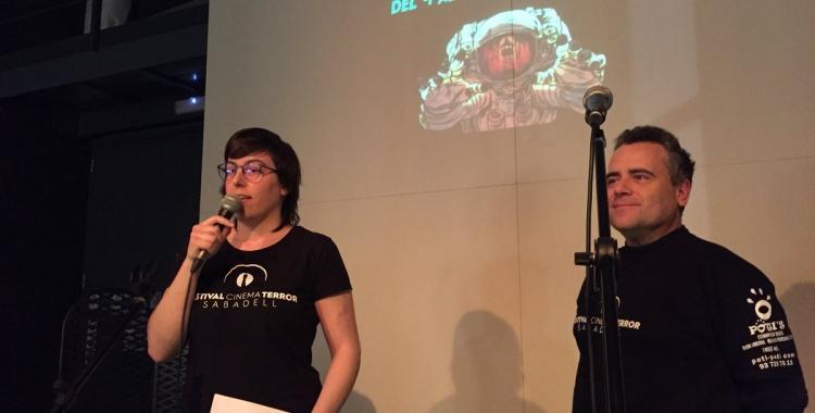 Alien seràel protagonista del VIII Festival de Cinema de Terror   Ràdio Sabadell