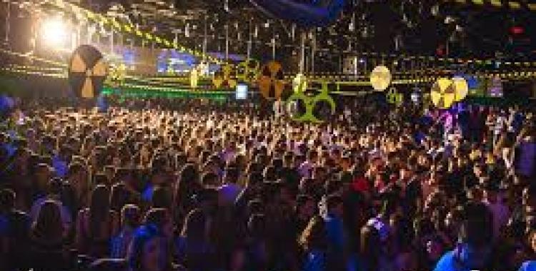 Imatge de la discoteca Waka Sabadell | Cedida