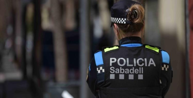 Agent de la Policia Municipal | Roger Benet