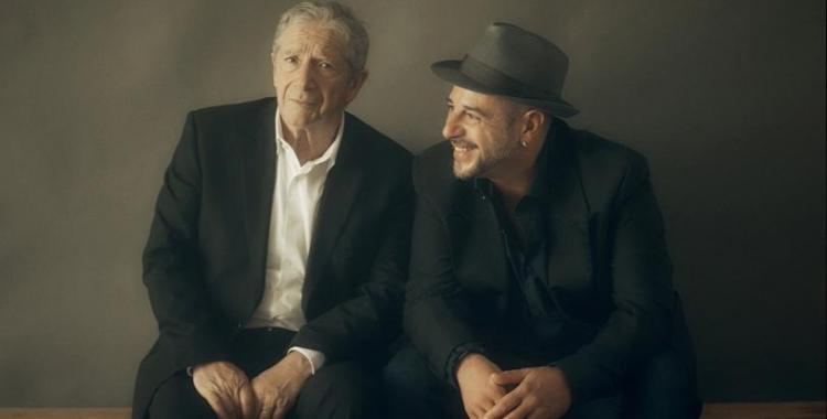 Joan Pera i Roger Pera son els protagonistes de Papà Mozart | OSV