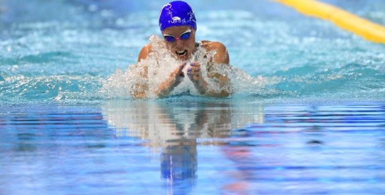 Marina Garcia ja té el bitllet per al Mundial de Gwangju. | Roger Benet