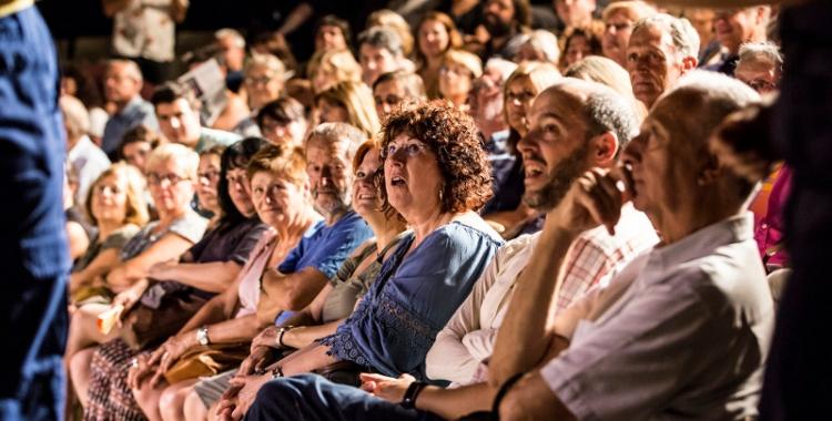 El Fresc Festival s'obrirà amb La nit dels musicals | Berta Tiana