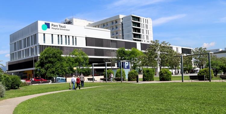 Aquests serà l'aspecte del complex hospitalari sabadellenc l'estiu del 2020 | Parc Taulí