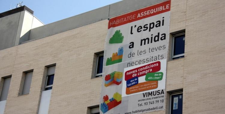 Vimusa viurà canvis en la seva tresoreria per poder fer possible les noves promocions/ ACN