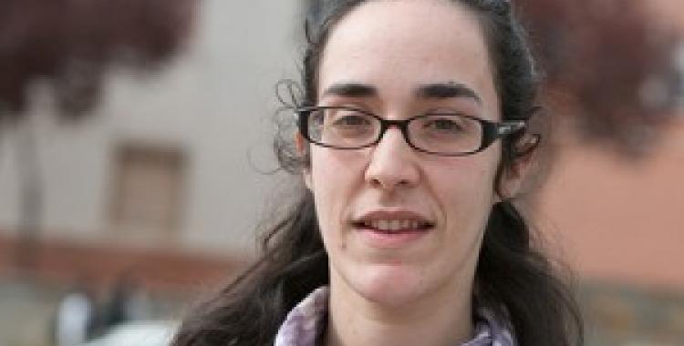 Anna Lara, regidora de la Crida per Sabadell | Crida per Sabadell