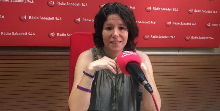 Marta Morell, segona tinenta d'alcaldessa