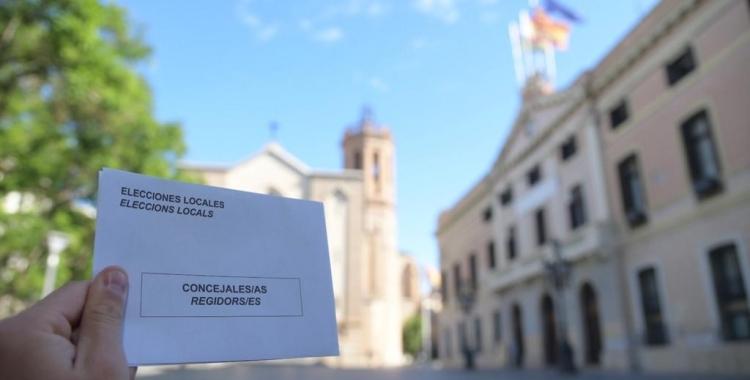 Les eleccions del 26 de maig han capgirat els equilibris a Sant Roc | Roger Benet