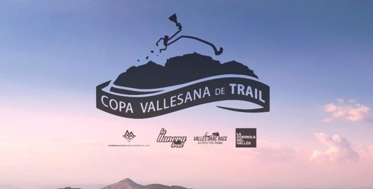 Imatge corporativa d'aquesta Copa Vallesana | copavallesana.com