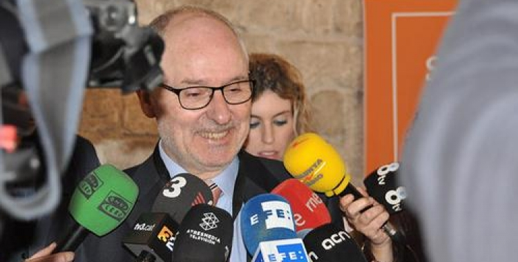 El Síndic de Greuges de Catalunya, Rafael Ribó   sindic.cat