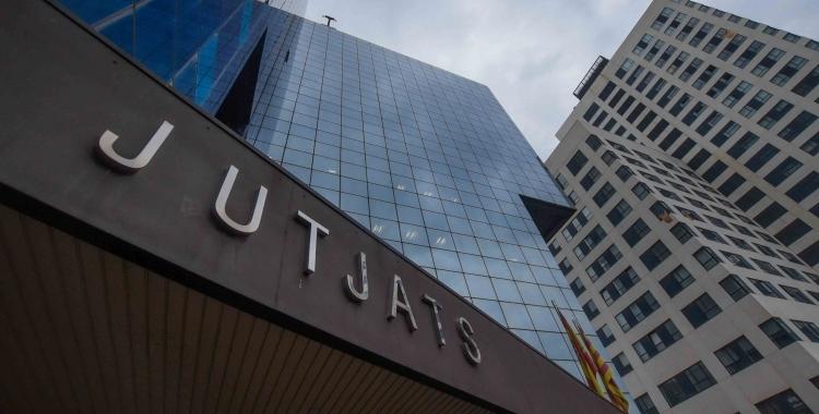 ElTSJCinsta el departament a reparar la climatització dels Jutjats de Sabadell per garantir la salut laboral delstreballadors | Roger Benet