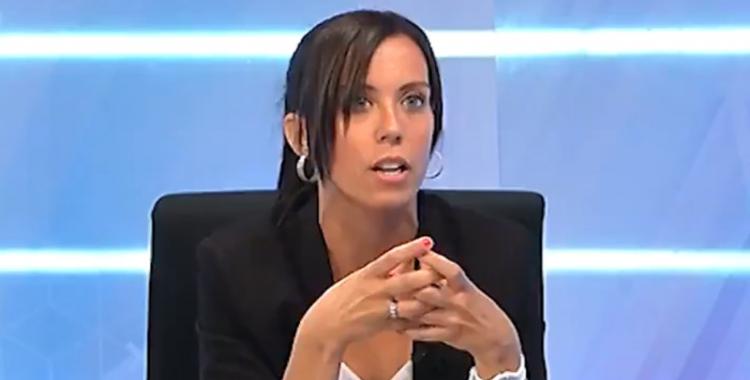 Marta Farrés, alcaldessa de Sabadell, a La Xarxa