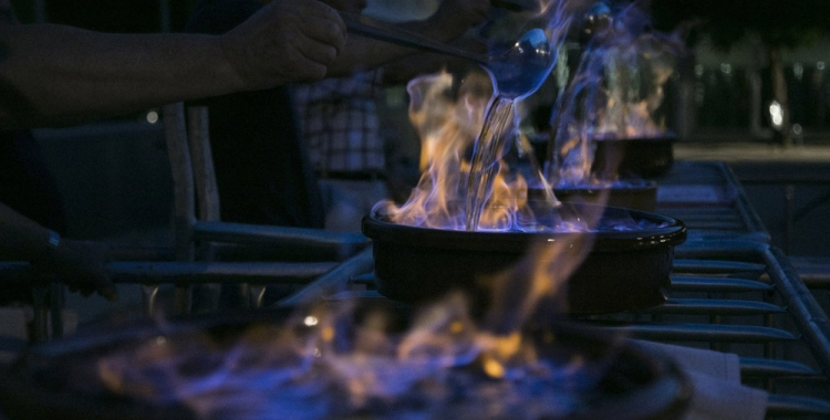 Rom cremat | Cedida