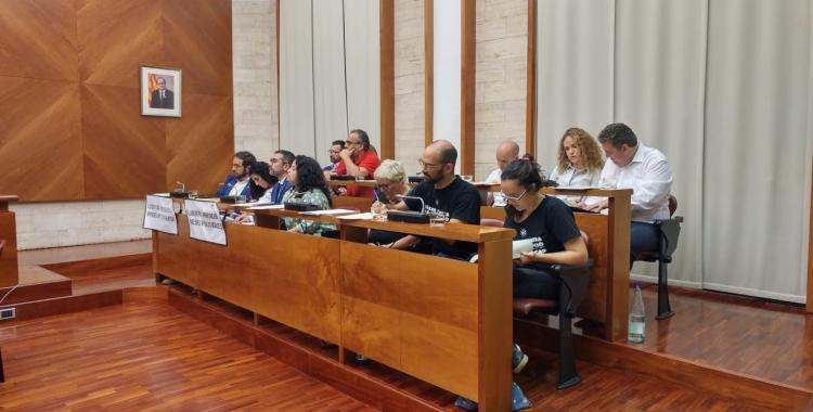 Cs portarà a la Comissió Ètica el nomenament com a assessor de la parella de Marta Morell   Ràdio Sabadell