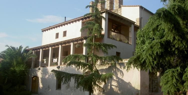 Imatge de Sant Vicenç de Jonqueres | Ajuntament de Sabadell