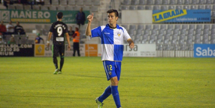 Lanzarote és a l'espera de l'OK del Kolkata per tornar al Sabadell   CES
