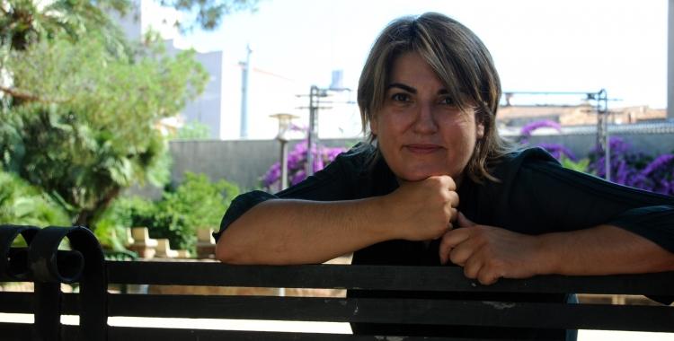 Montse Barderi | Glo Ribas