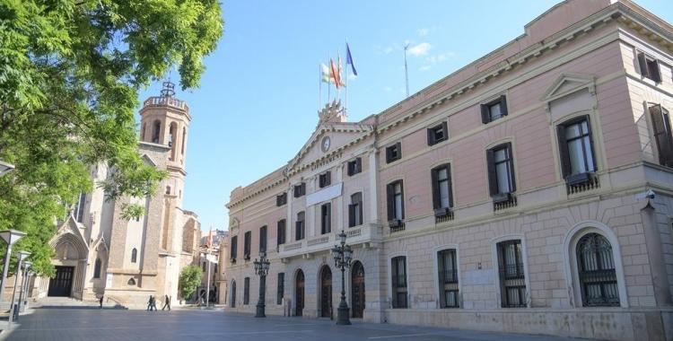 Imatge de l'Ajuntament de Sabadell