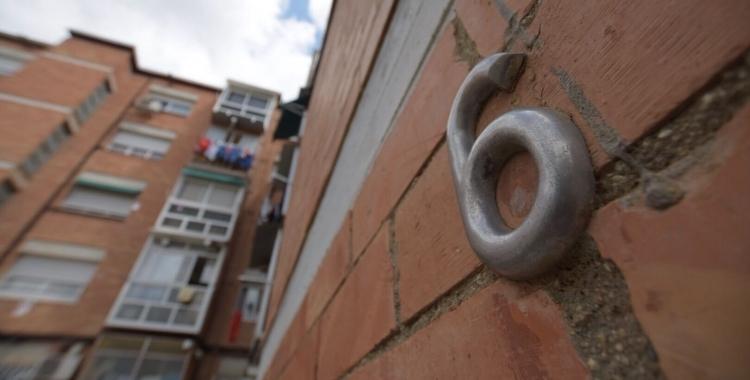 1,2 milions per rehabilitar 44 edificis amb 516 habitatges | Roger Benet