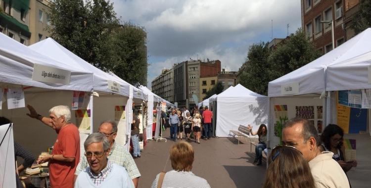 Mescla't 2018/ Arxiu Ràdio Sabadell